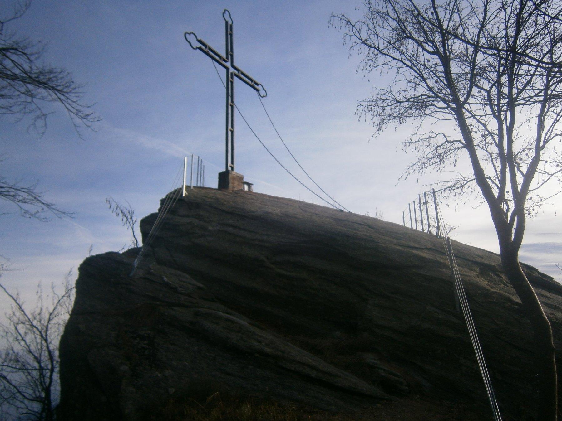 La croce di ferro