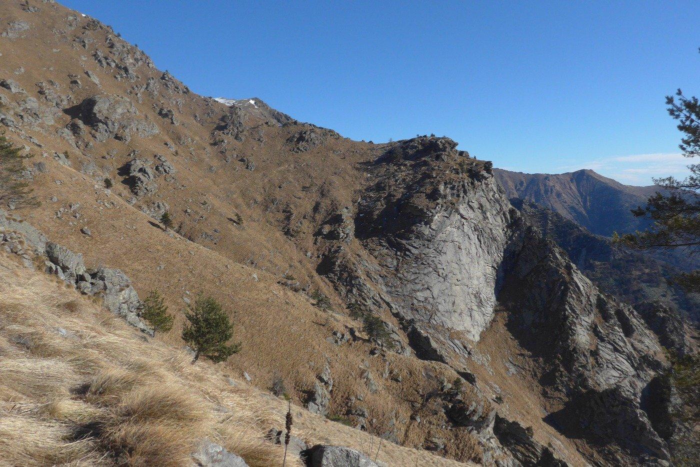 La Rocca del Pelvo
