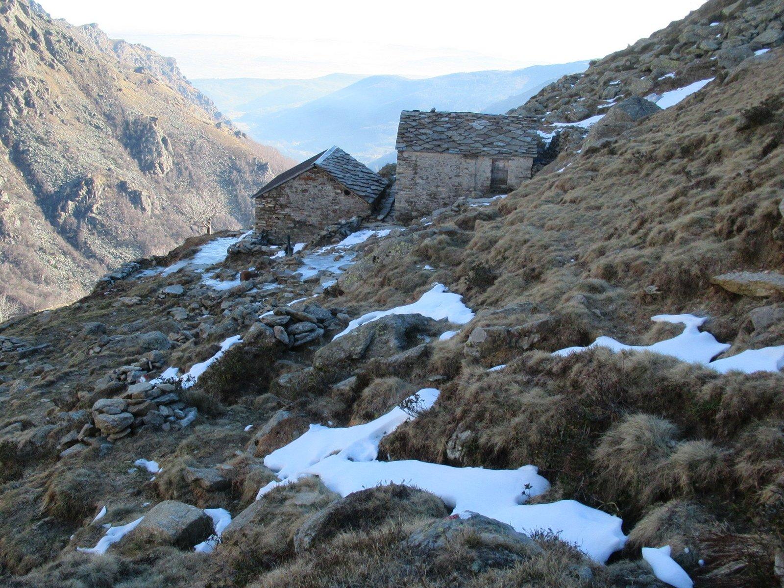 Alpe Giairet
