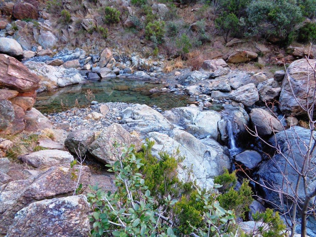 attraversamento Rio Baiardetta
