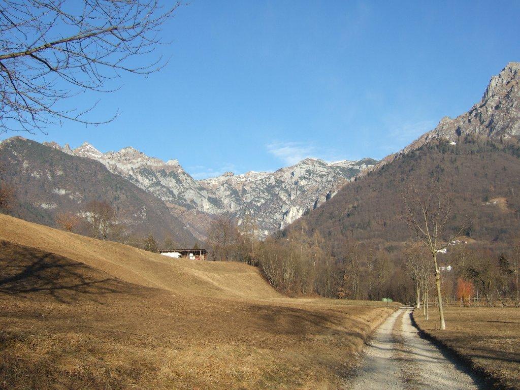 valle di San Martino