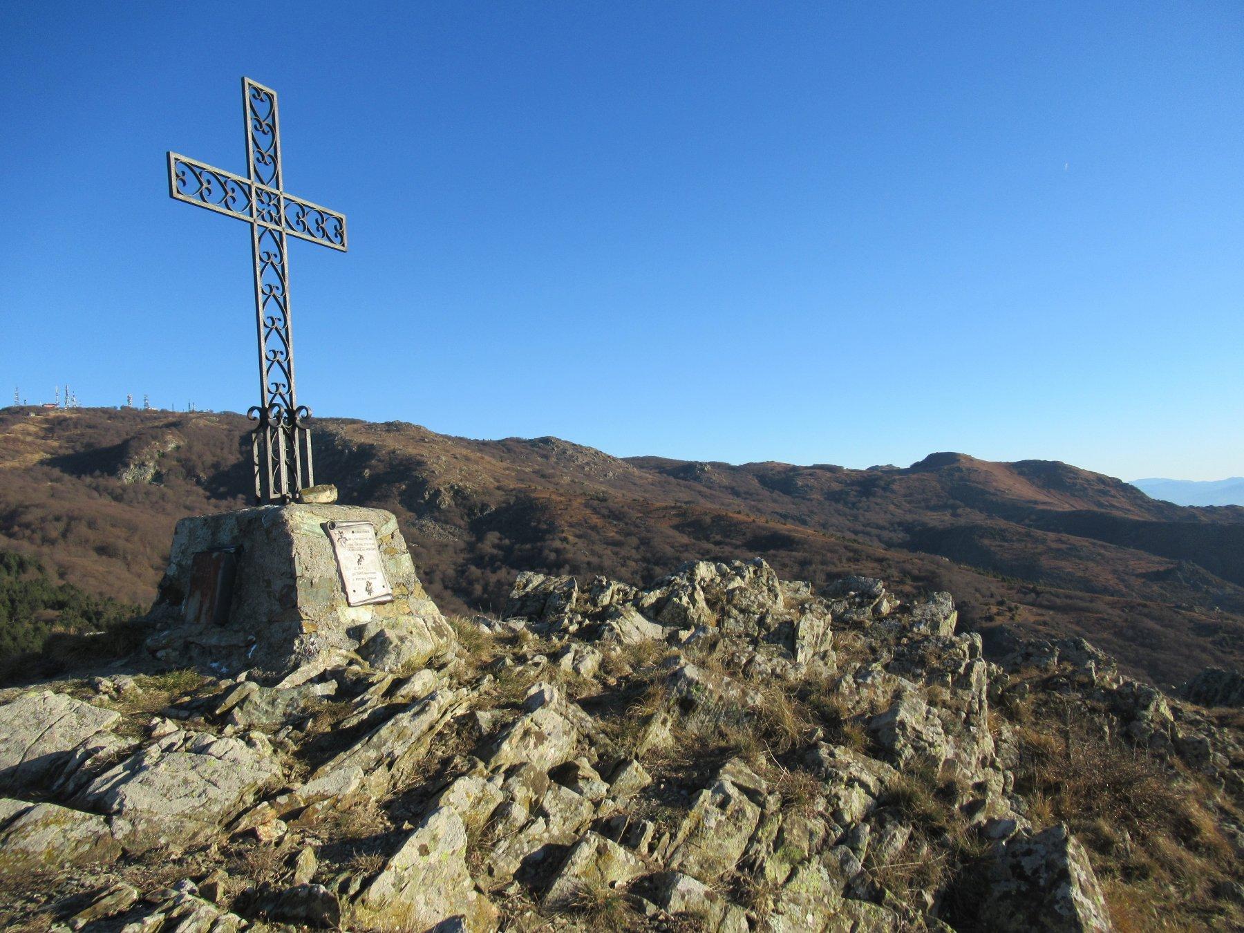 Monte Priafaia (m.946).