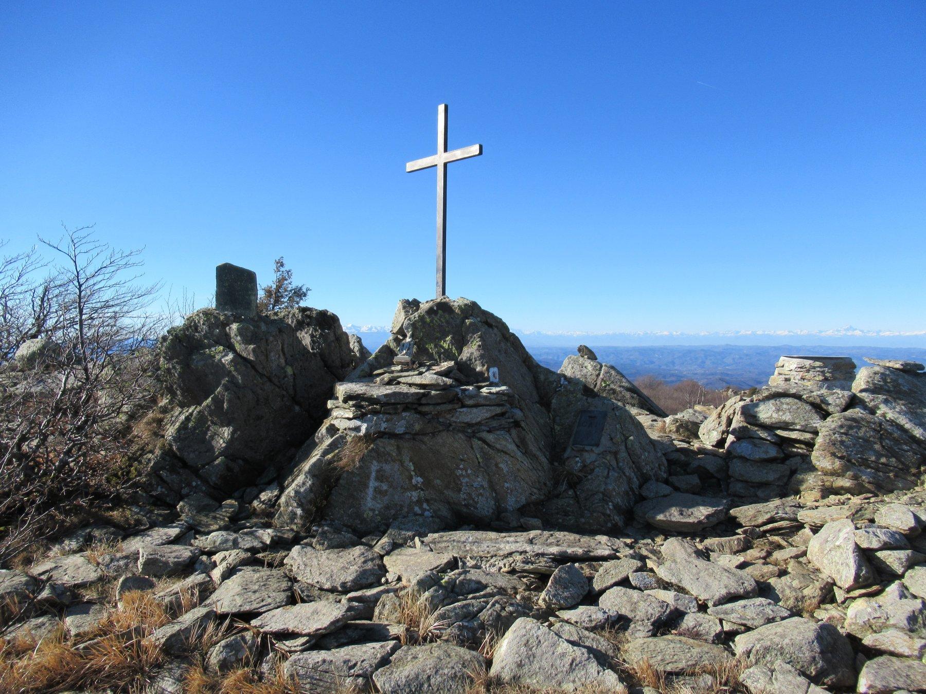 Monte Ermetta (m.1267).