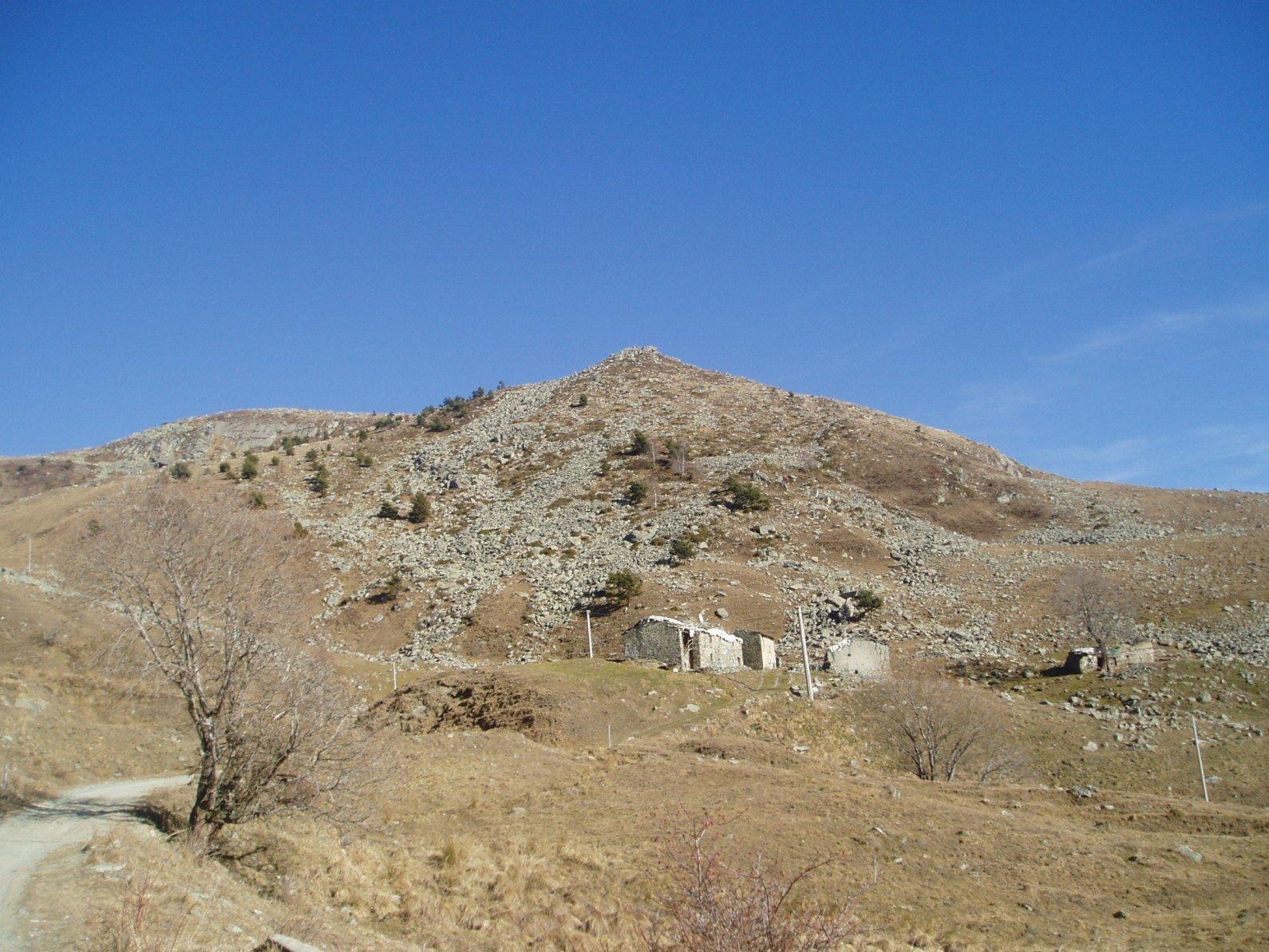 Alpe Gighè