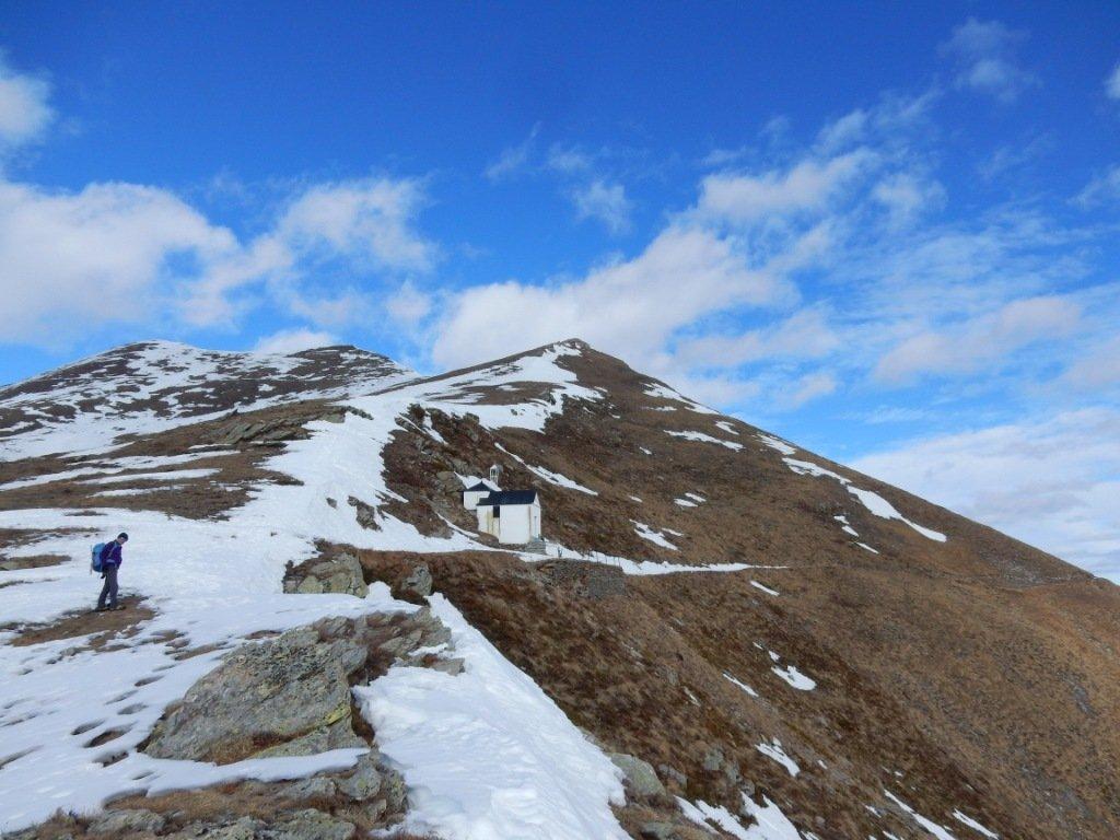 alla Capp. Madonna Alpina