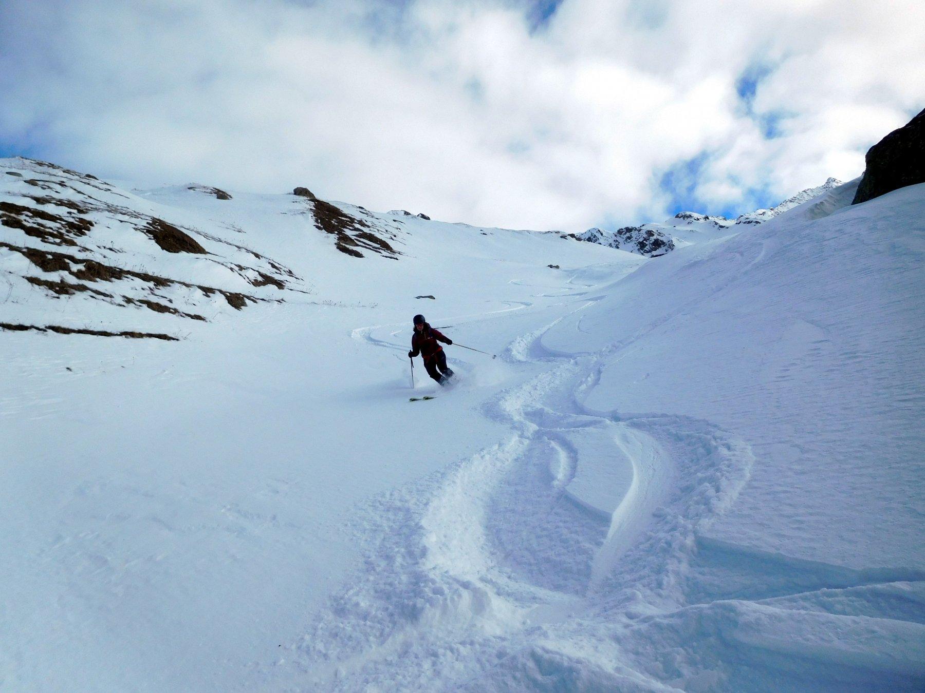 verso gli alpeggi