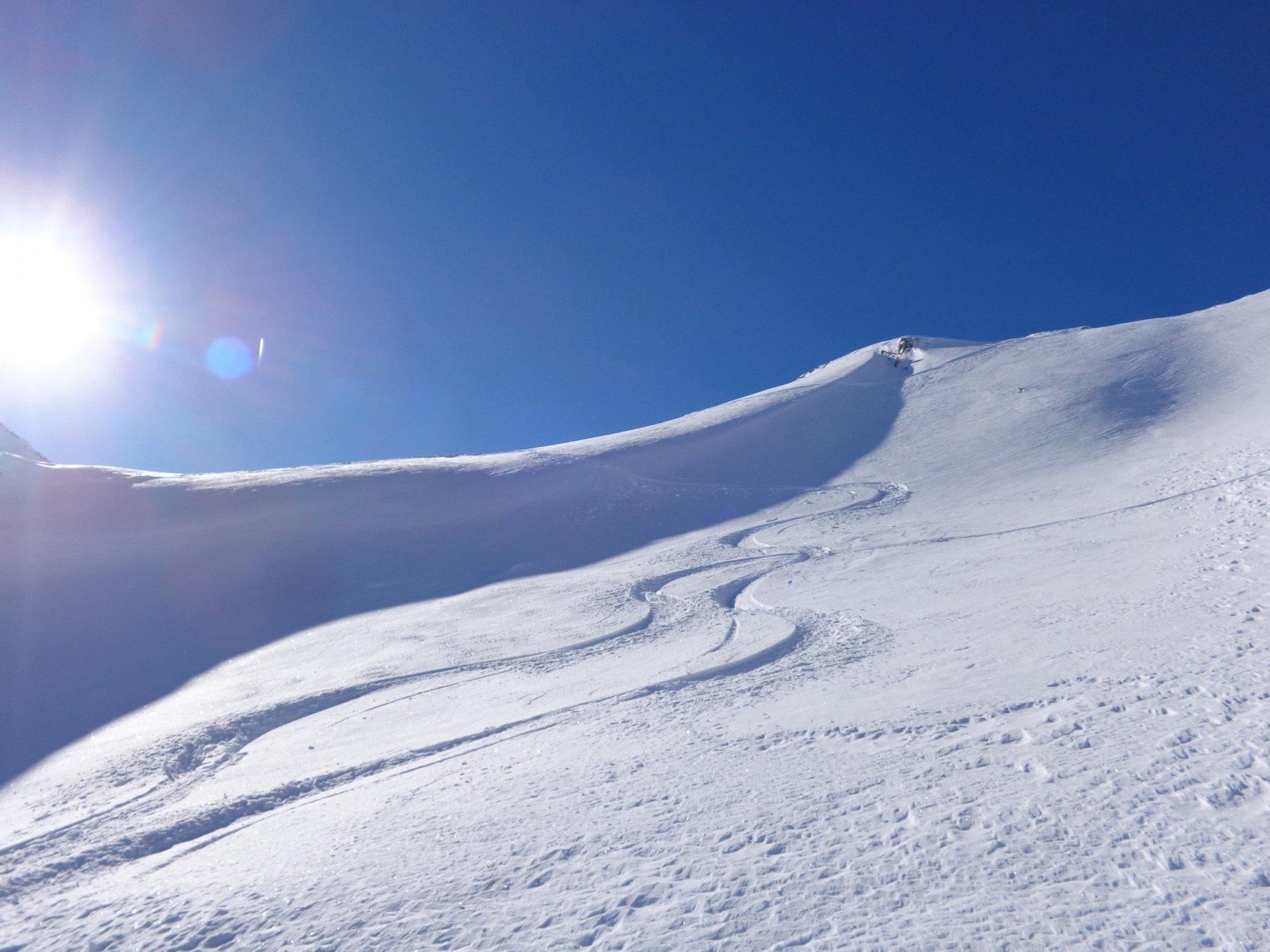 bella neve