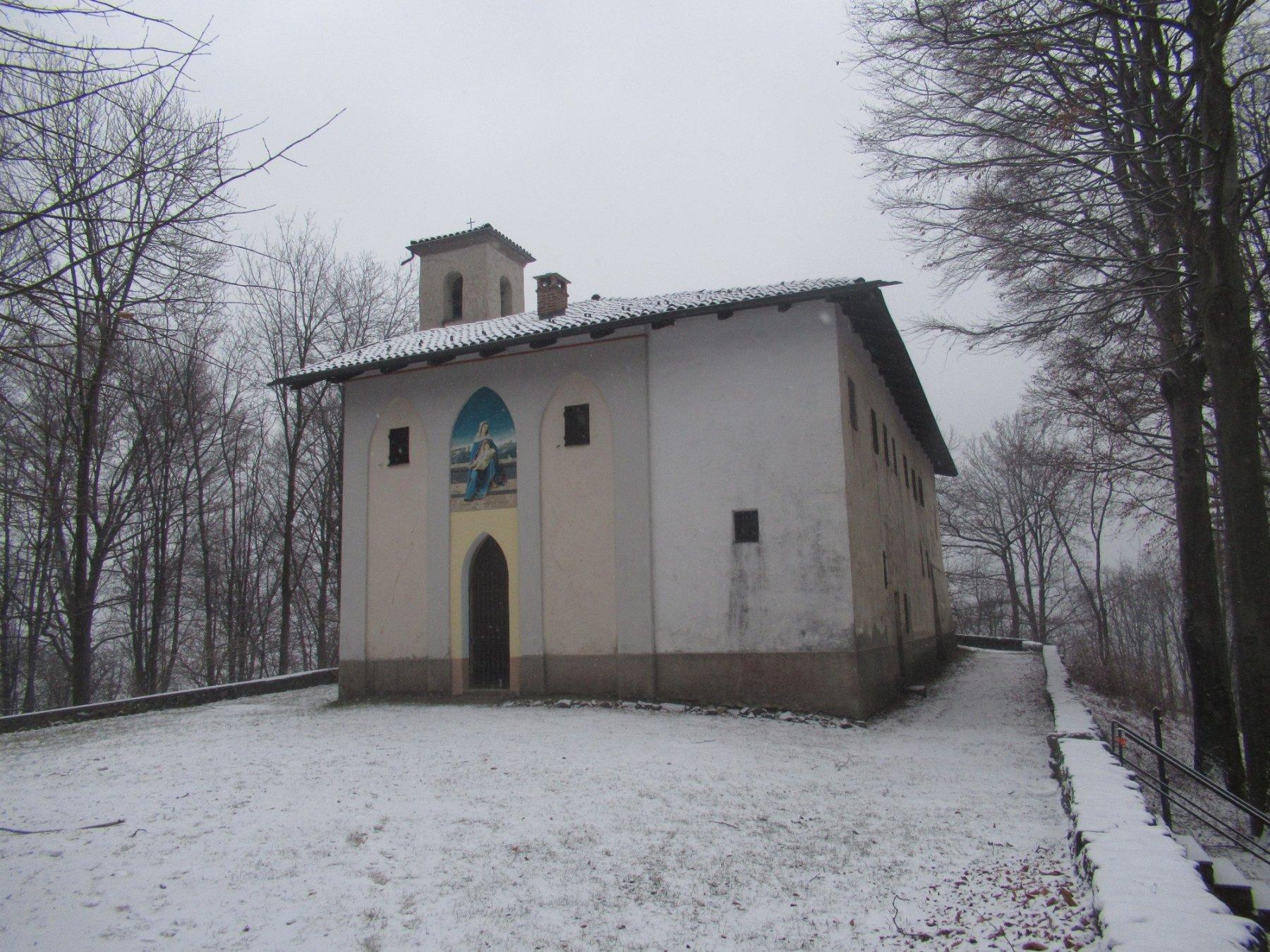 Santuario del Mazzucco