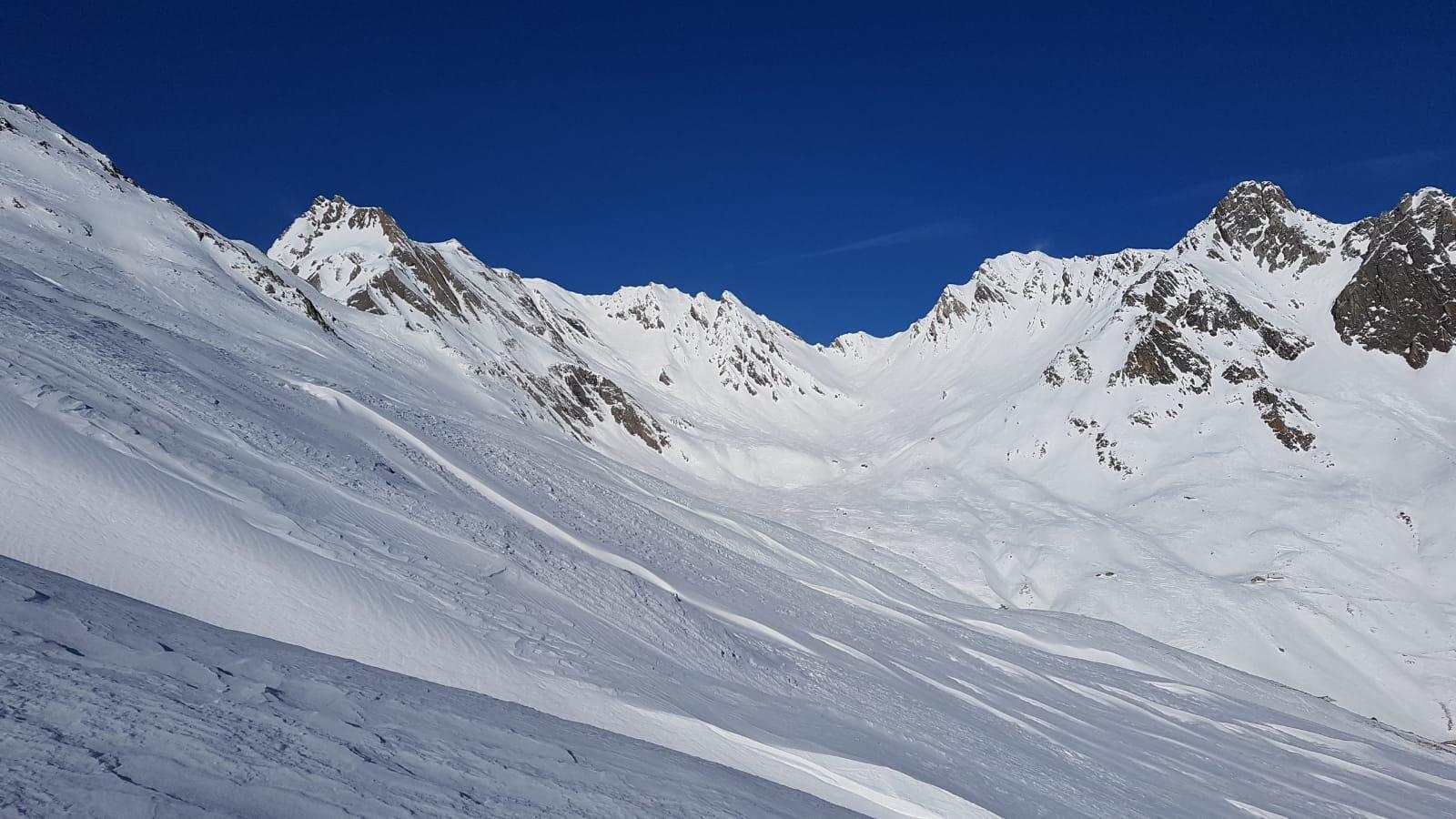 Col Fourchon