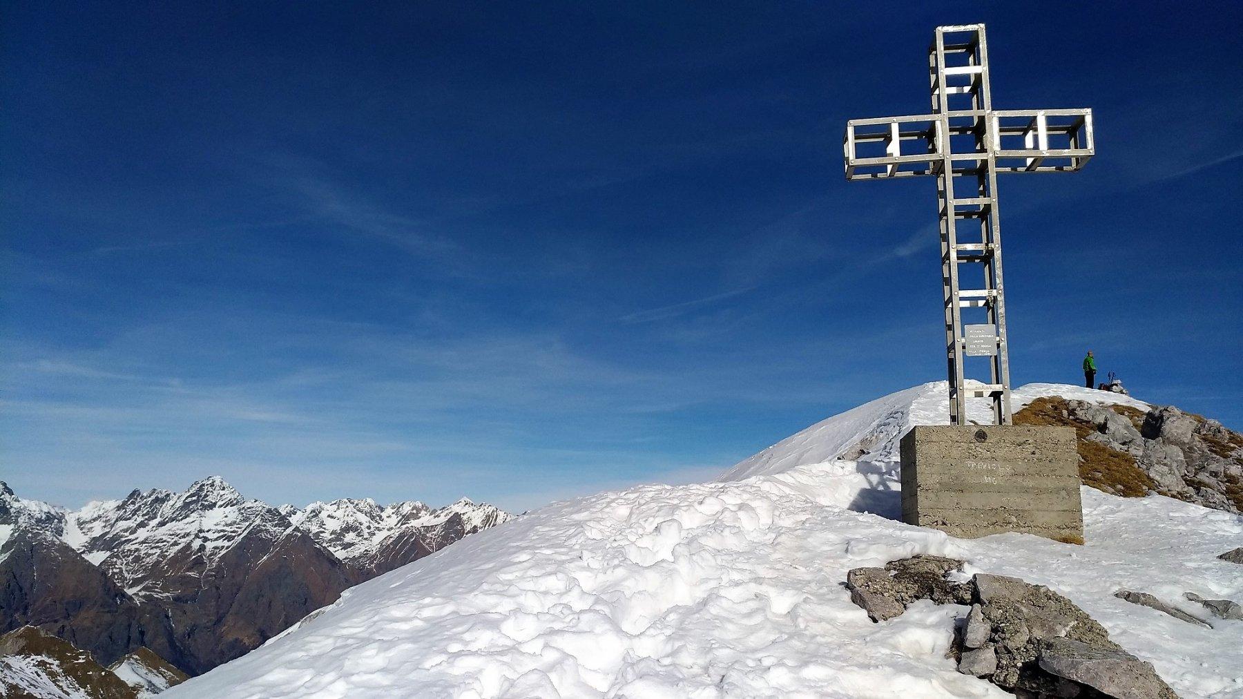 Ferrante 2427 m