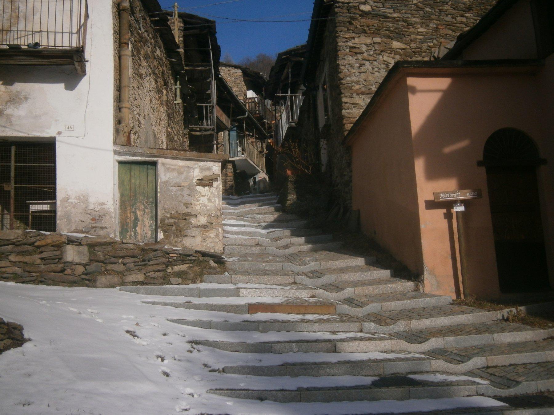 Sant'Antonio - Miribrart