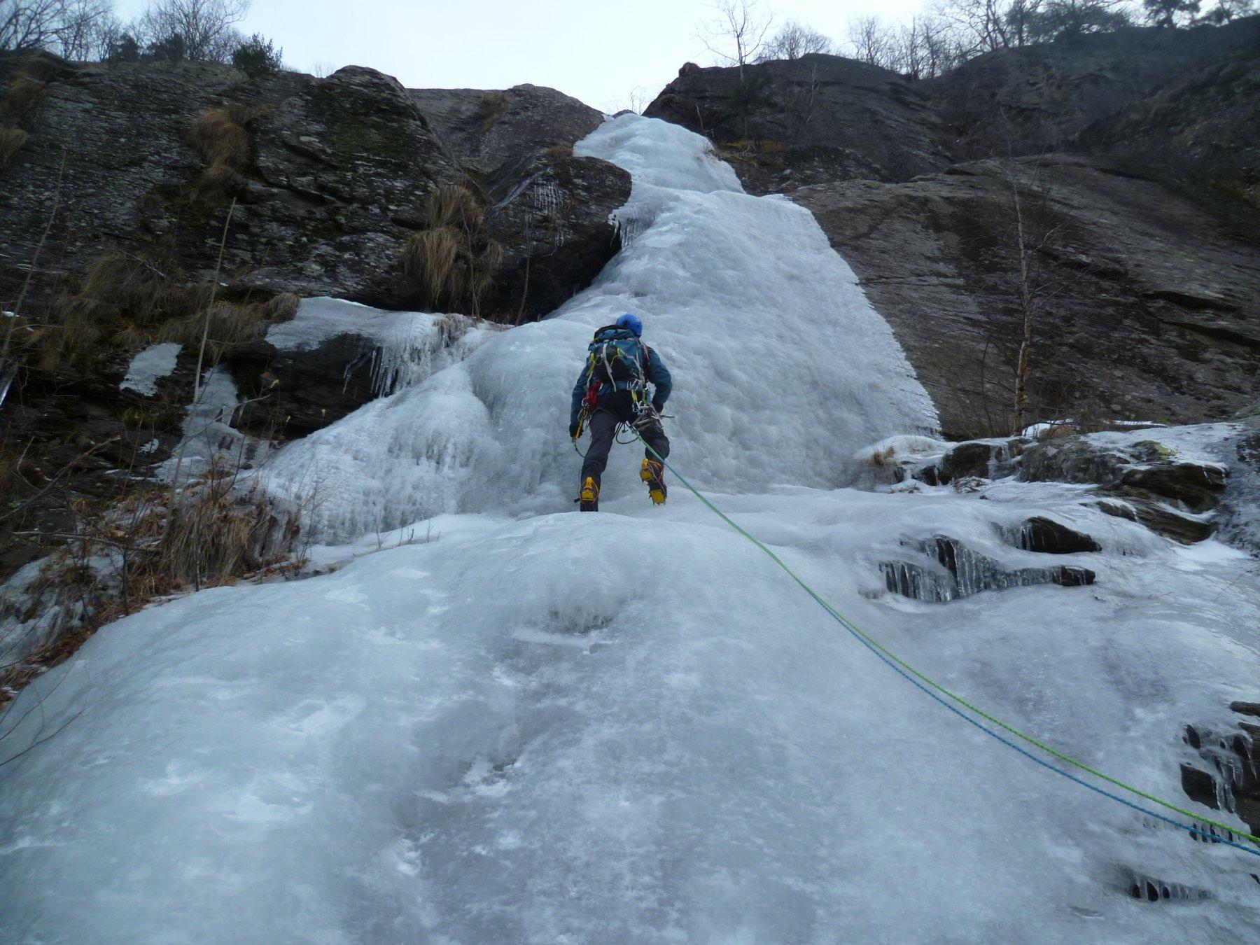 Tre Ponti (Cascata dei) 2019-01-31