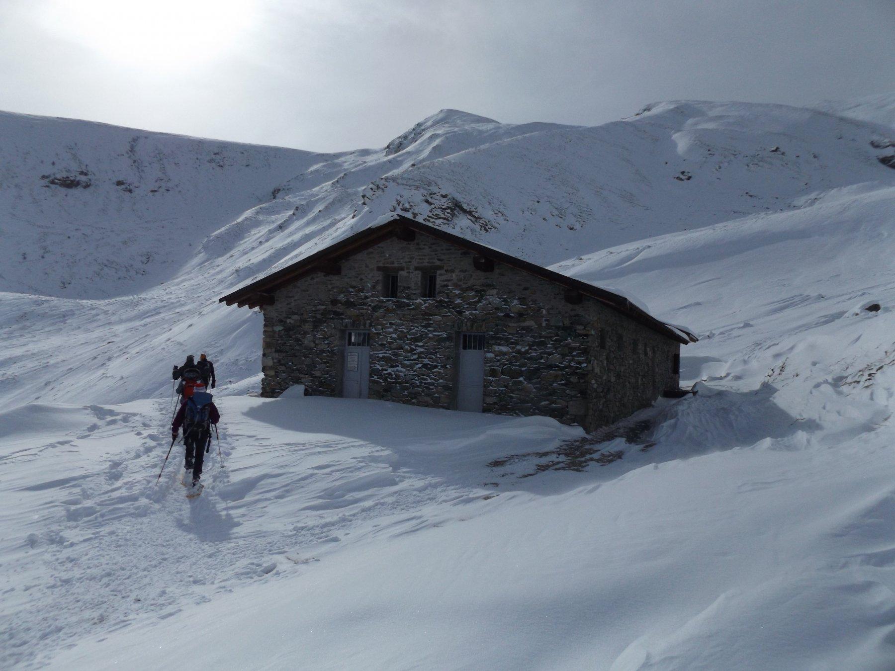 Alpe Sellery Superiore