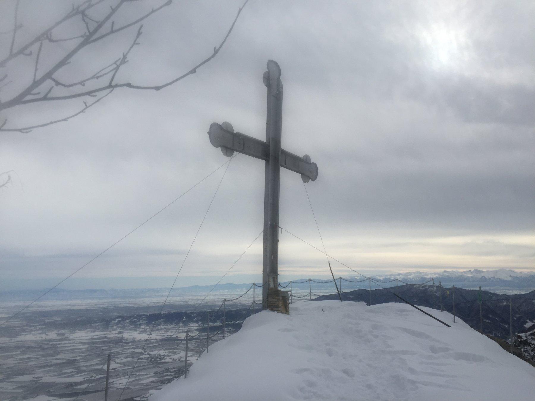Croce di Envie