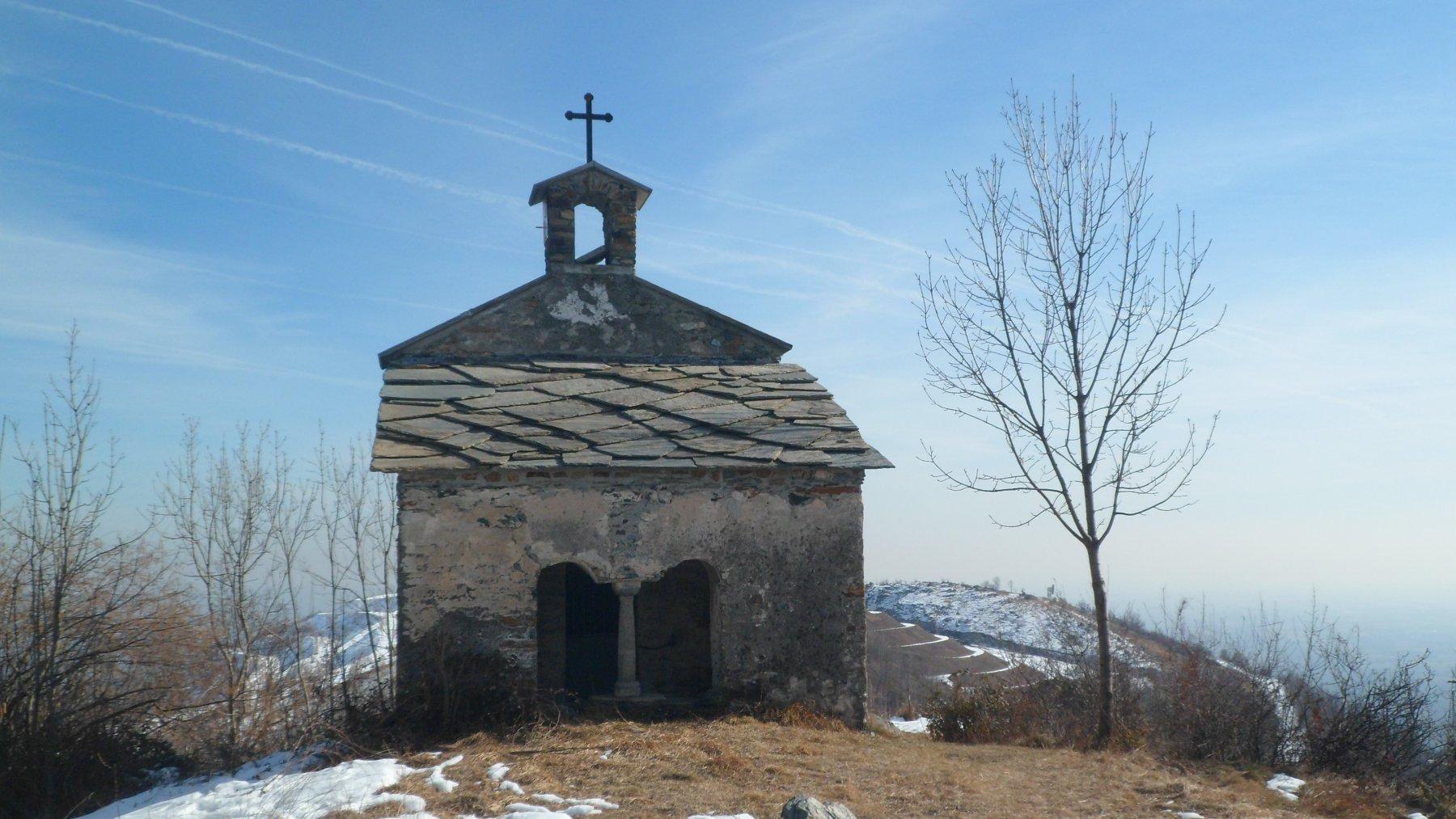 Monte San Vittore