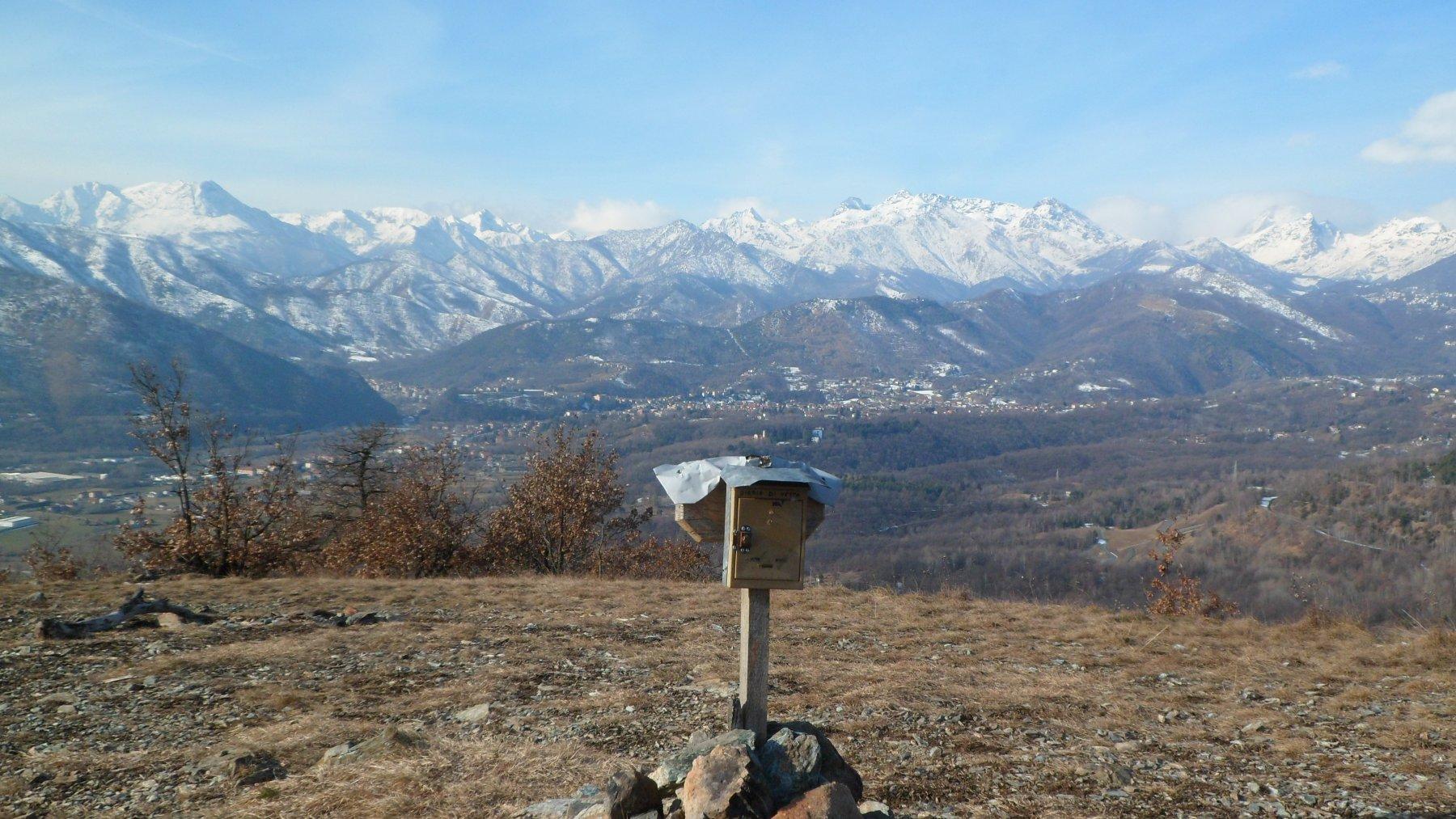 Monte Giovetto