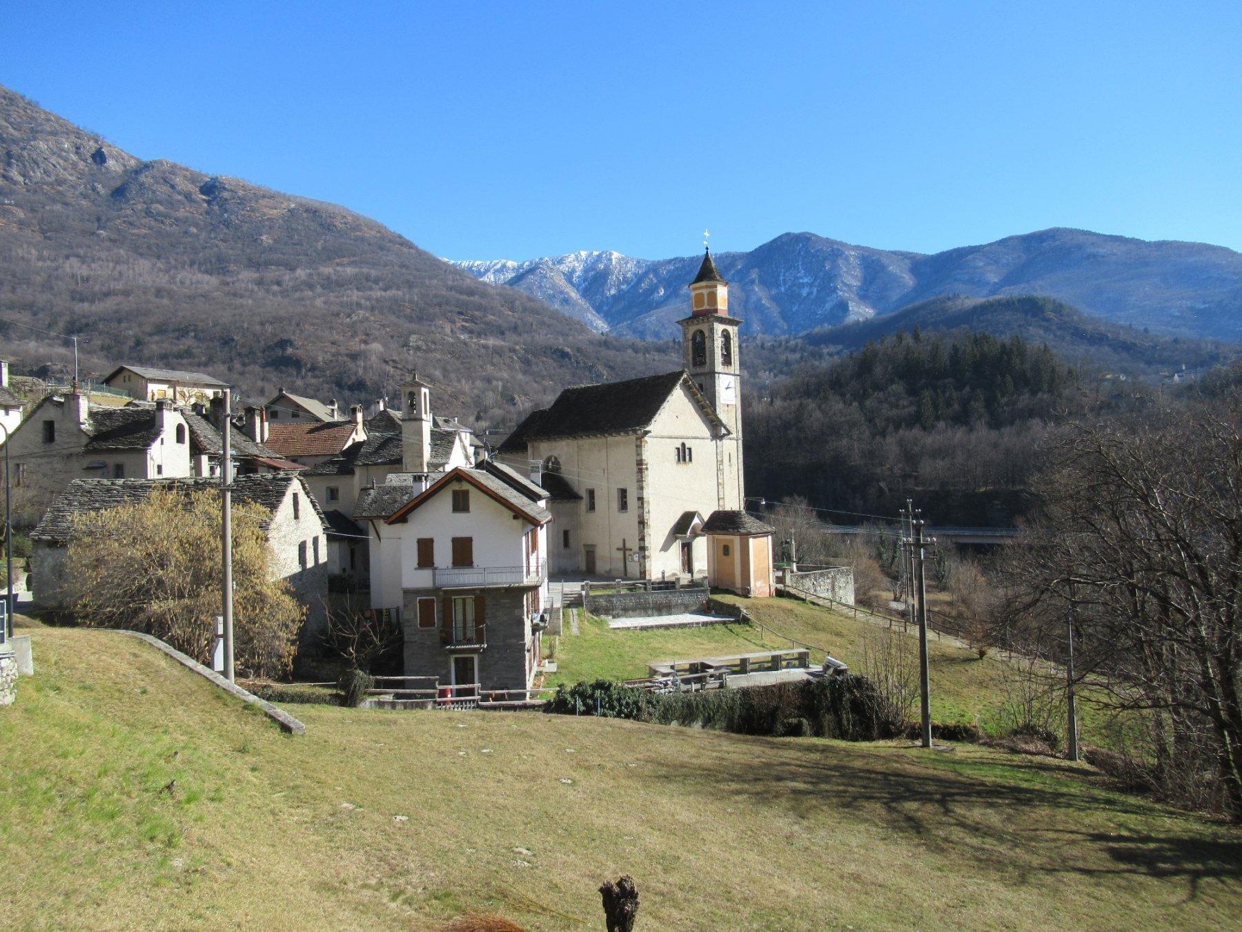 Crevoladossola (Anello) 2019-02-14