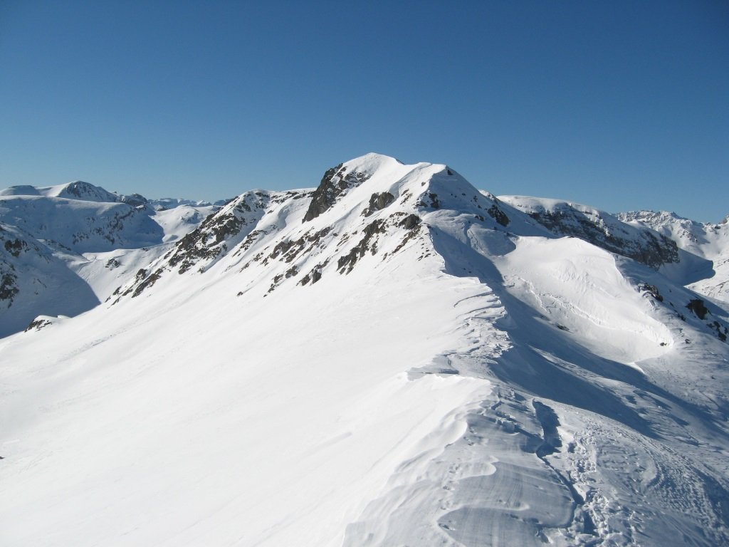 Monte Pelvo