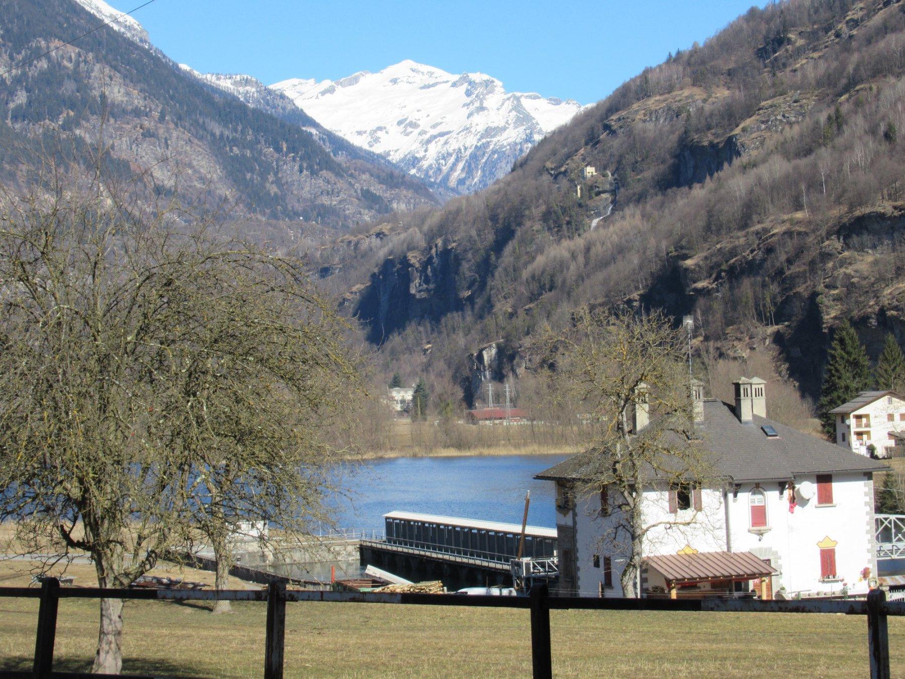 Baceno da Pontemaglio, Sbrinz Route 2019-02-18