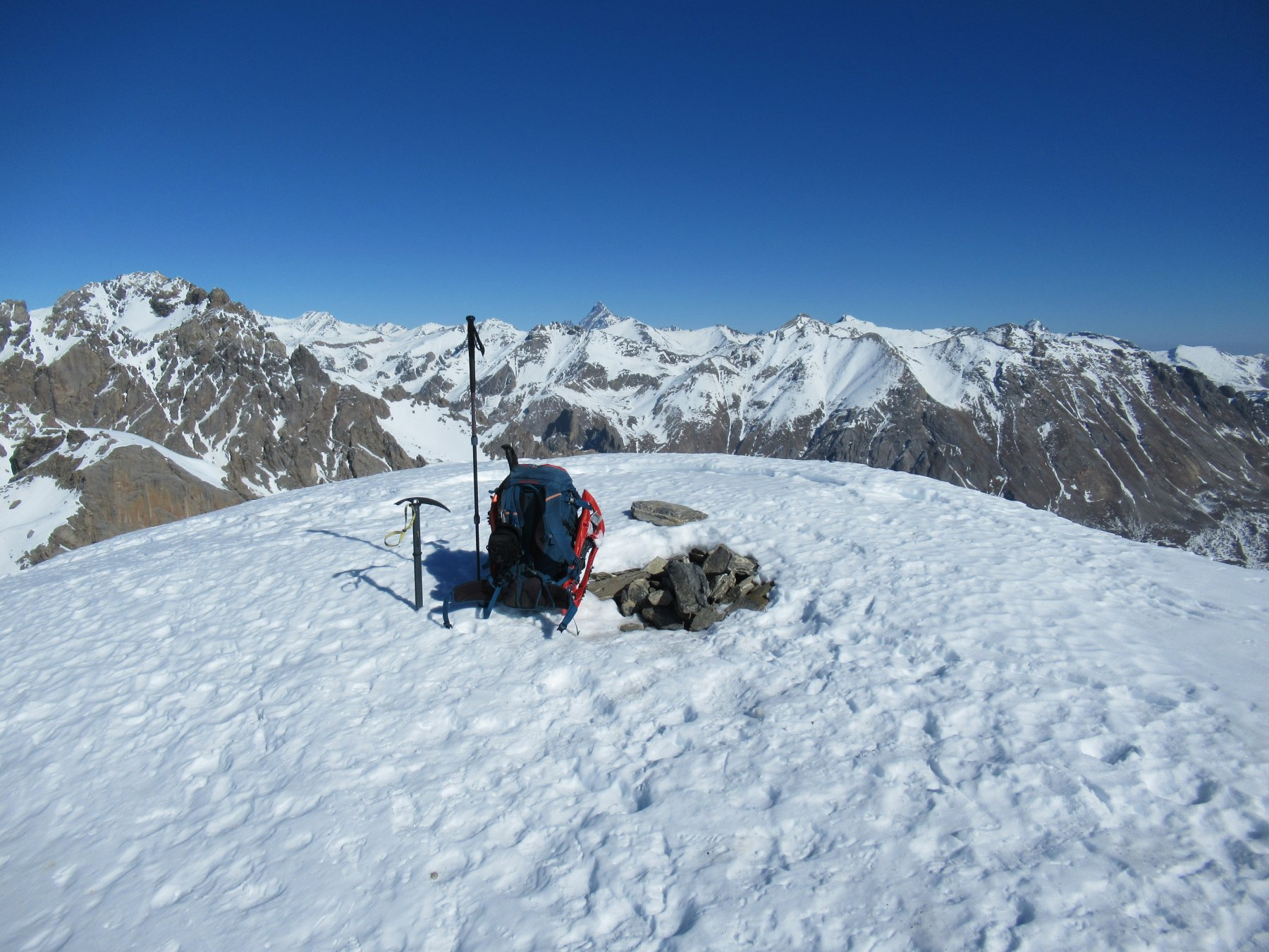 Monte Viraysse.