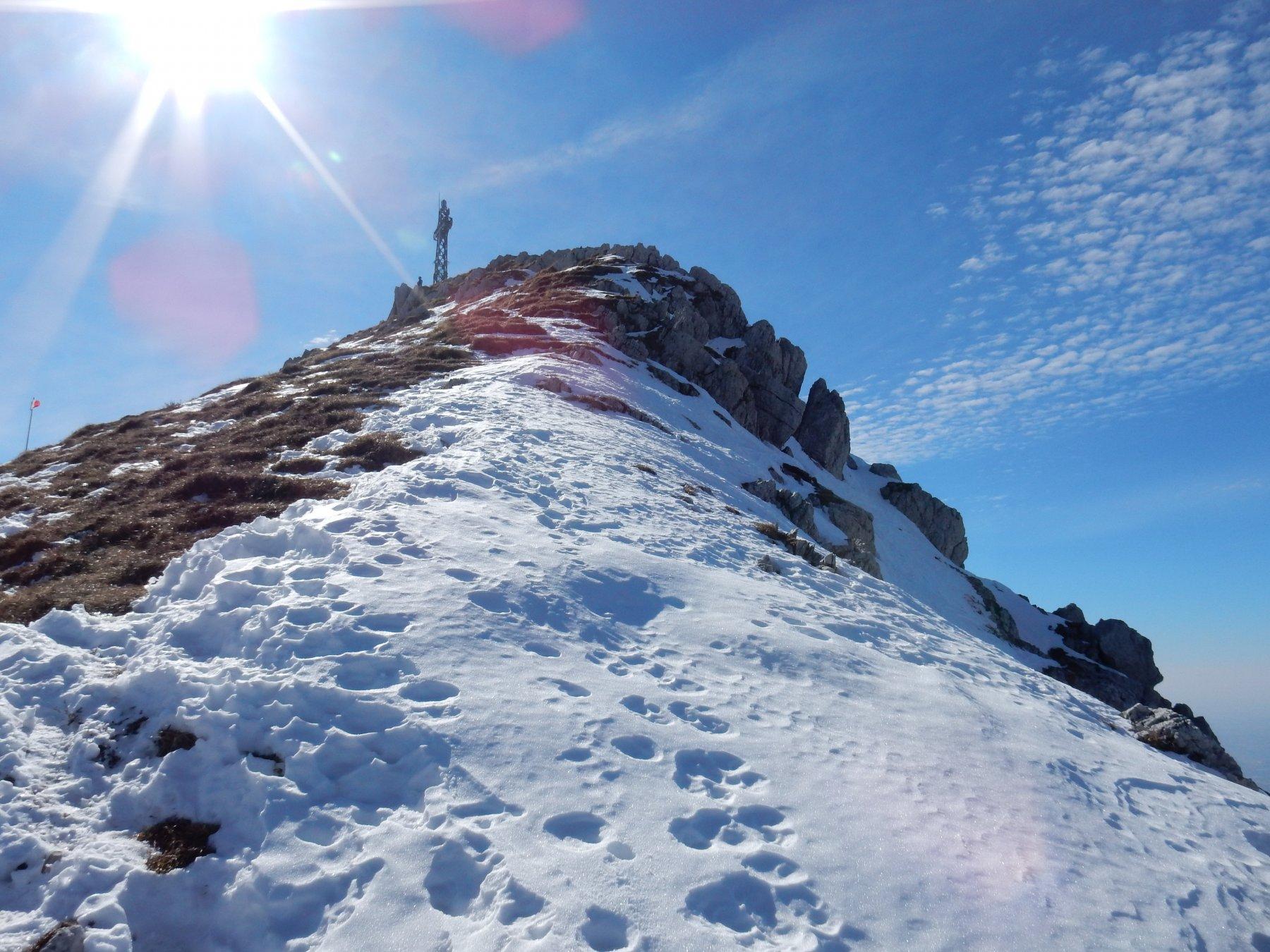 Stoppani (Punta) Canale della Val Caldera 2019-02-24