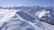 Creta de Vella/ Massif du Mont Blanc