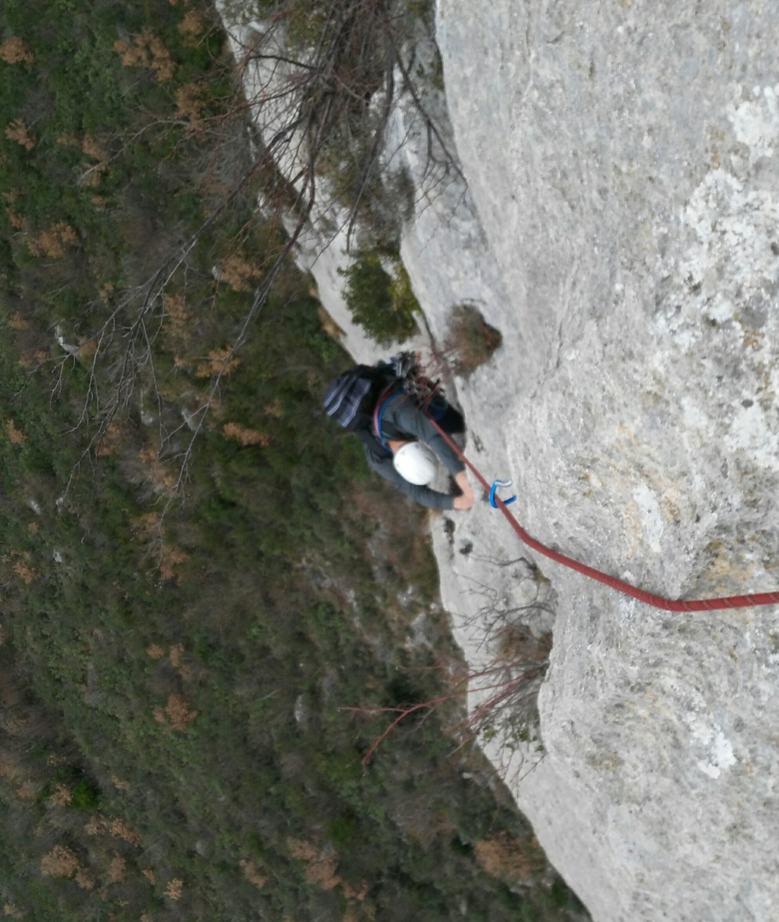 Perti (Rocca di) Chiodi di garofano 2019-03-01