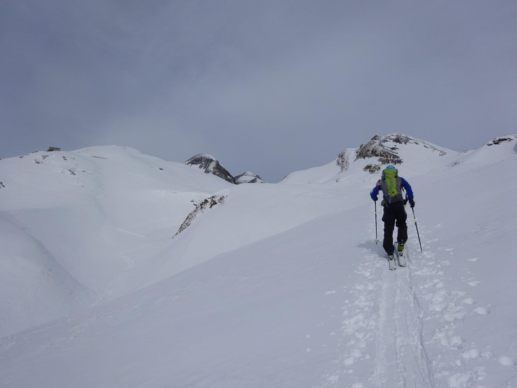 la Val Rossa