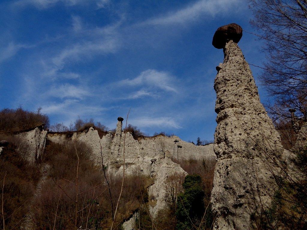 Madonna della Ceriola (Santuario) da Sulzano, cima di Montisola 2019-03-02