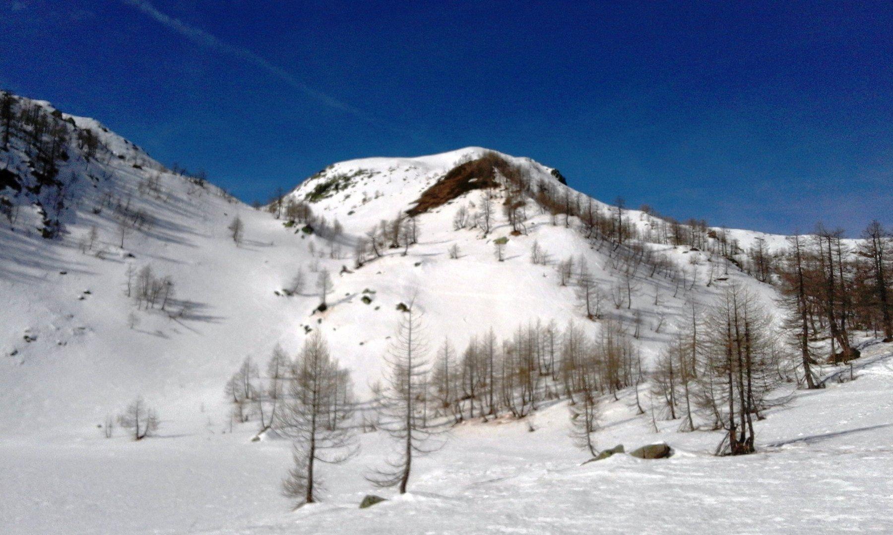 Mattaroni (Cima) da San Bernardo 2019-03-03
