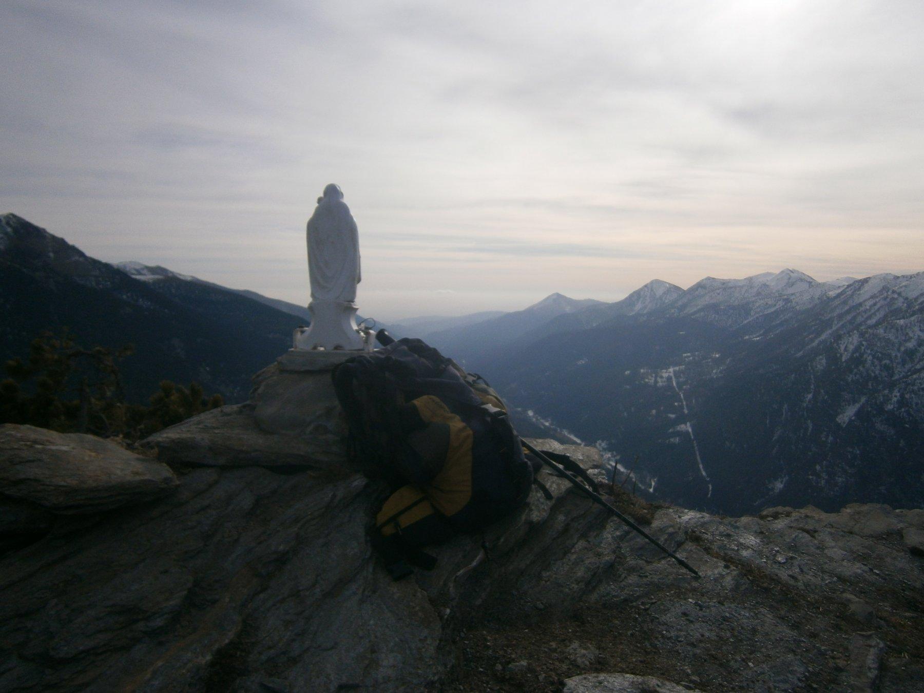 Madonna della Valle
