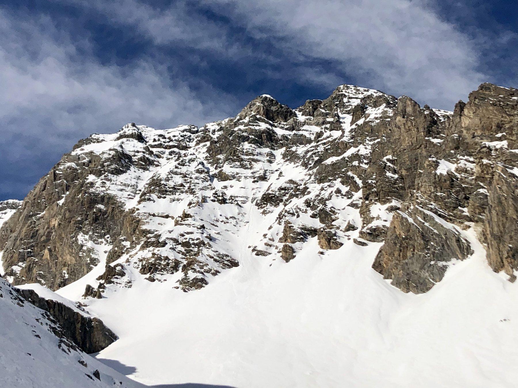 Sautron (Monte) Canale Est 2019-03-16