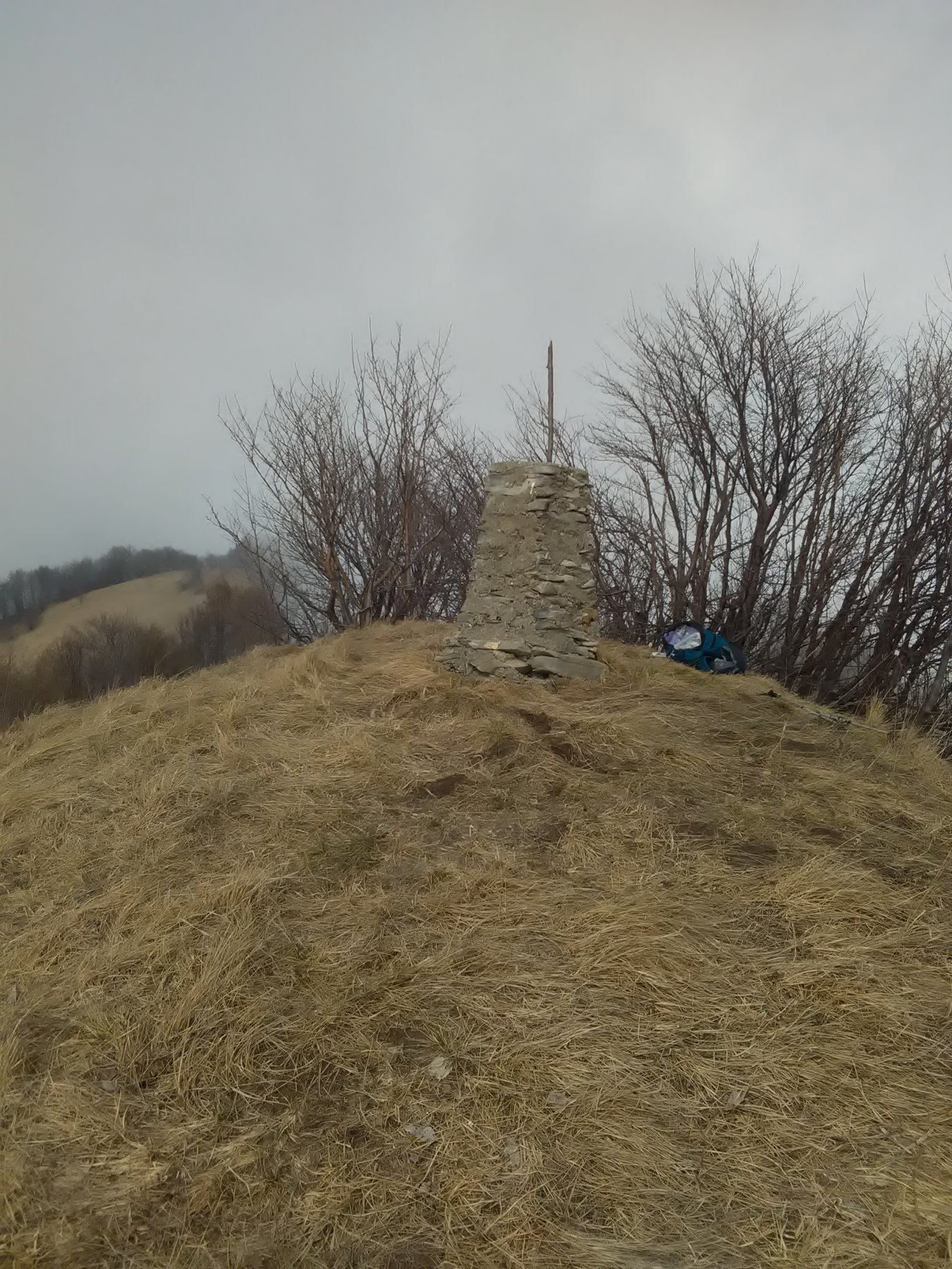 Obelisco di vetta