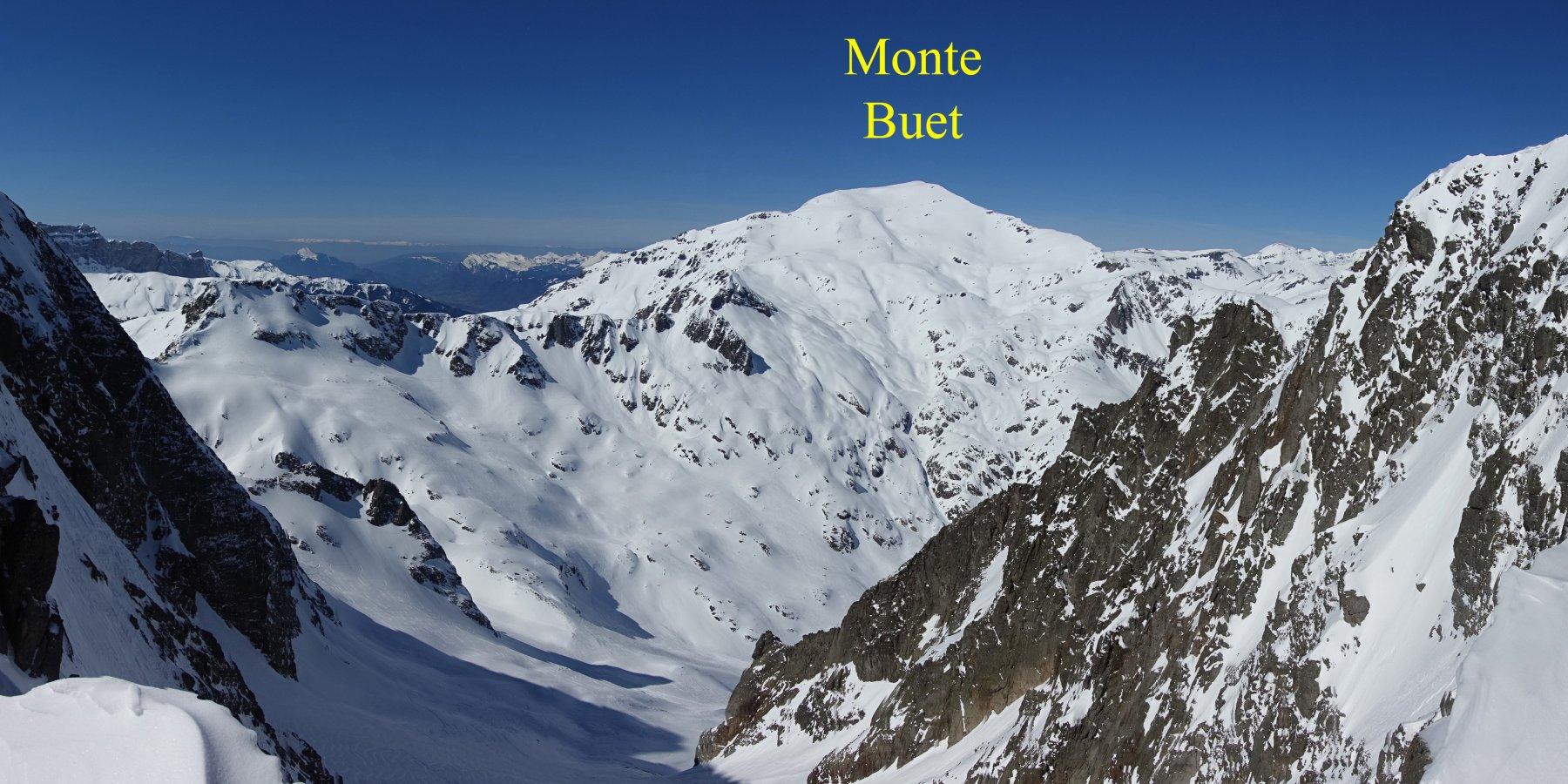 Il Mont Buet