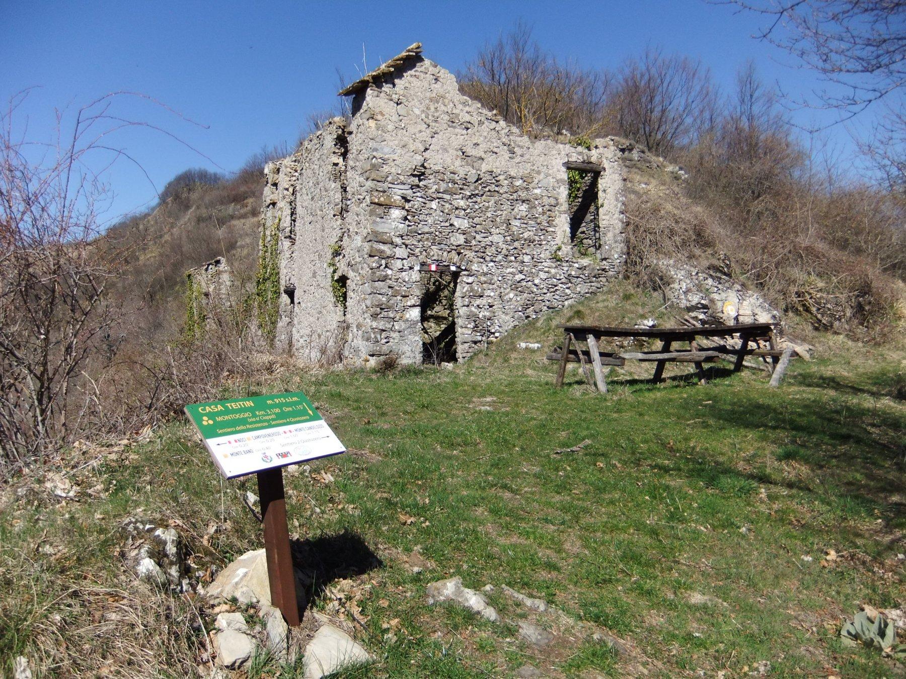 Casa Teitin