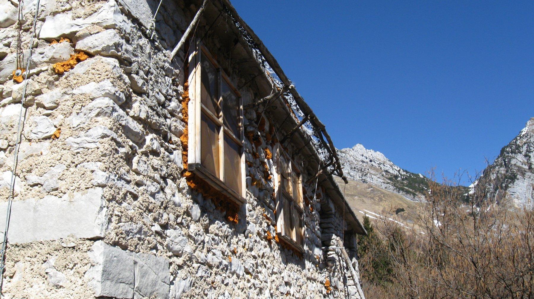Baita del Ghiro o Badiot