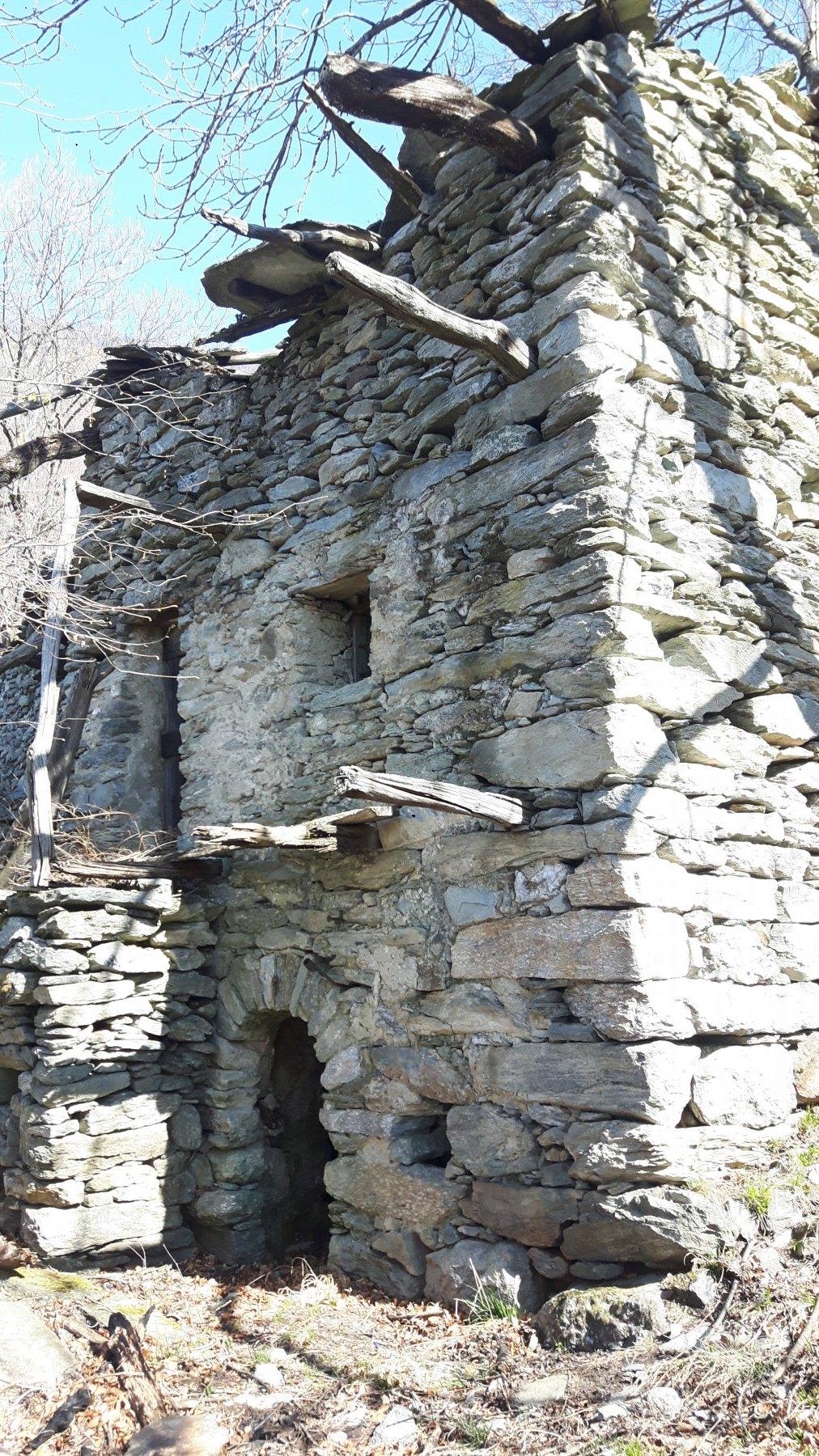 Casa a Tirolo superiore