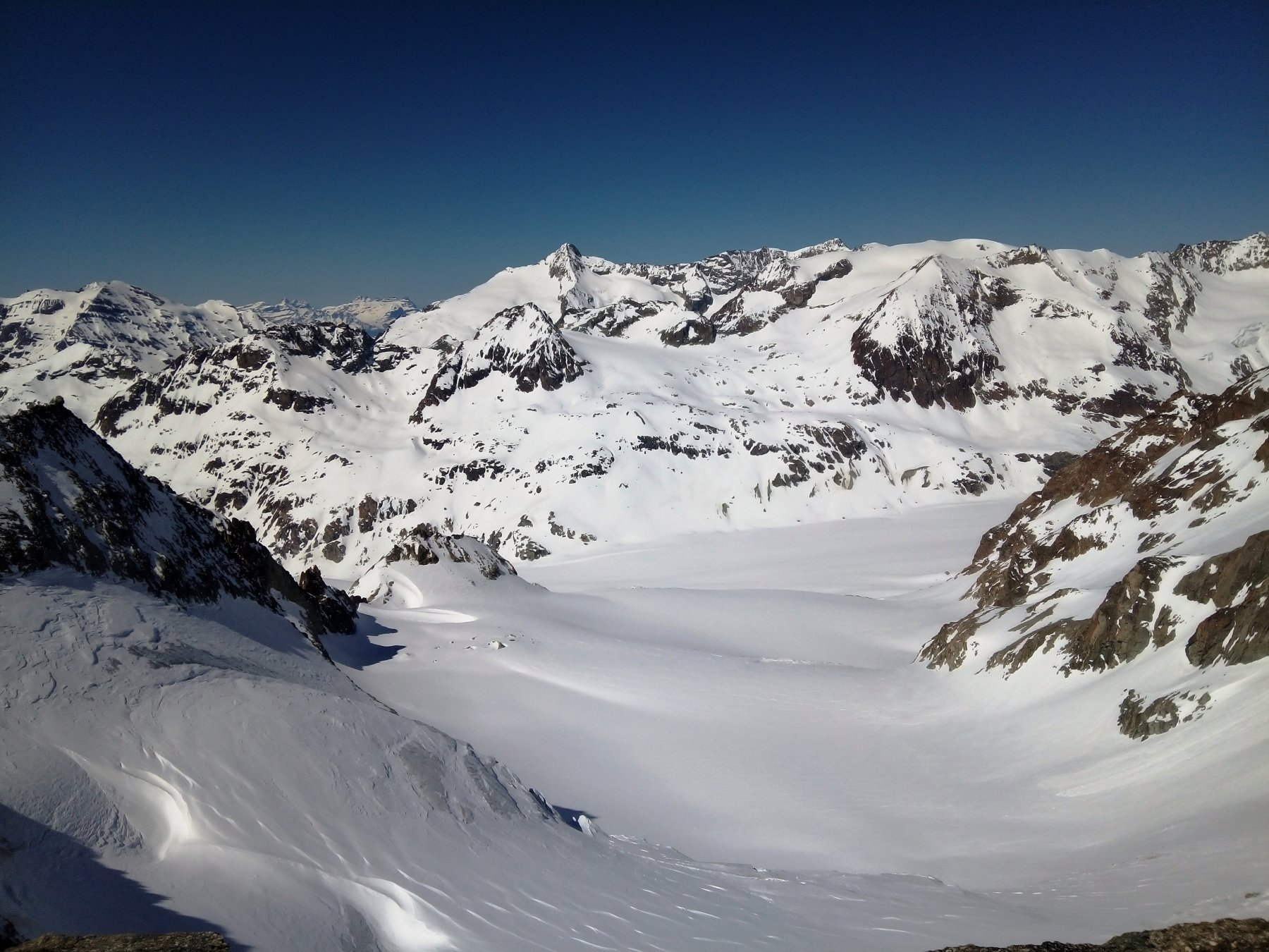 ghiacciaio di Otemma