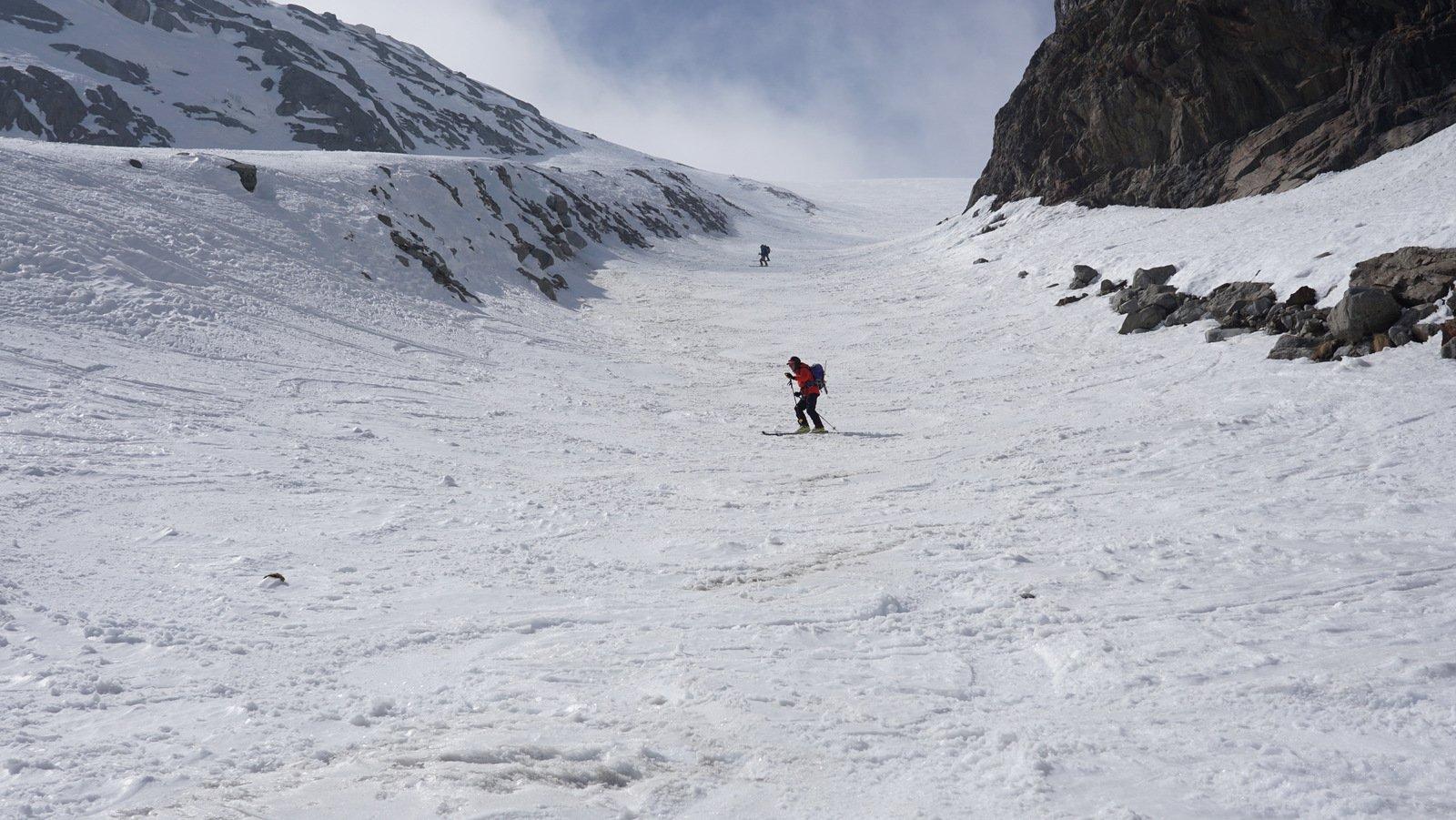 Pendii e neve super