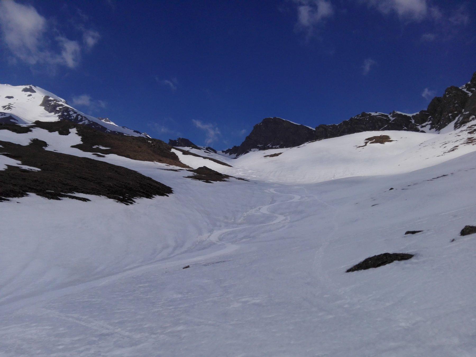 Bella neve trasformata