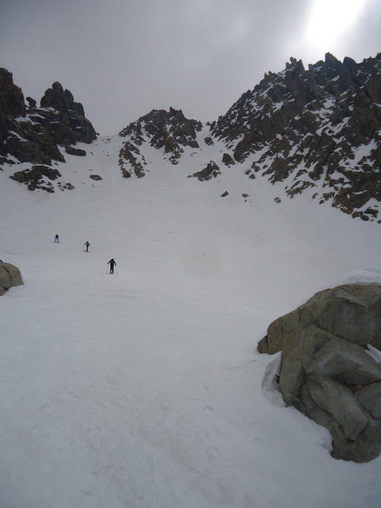 Oserot (Monte) anticima Ovest da Chialvetta 2019-03-29