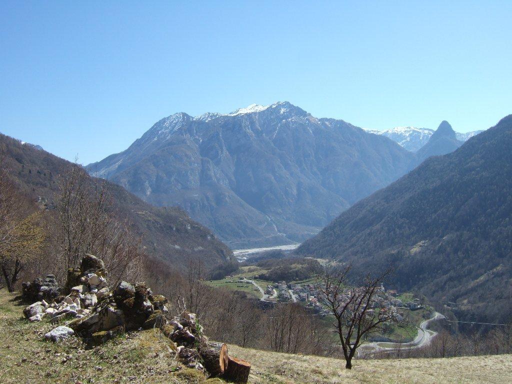 Tovanella (Bivacco) da Igne 2019-03-31