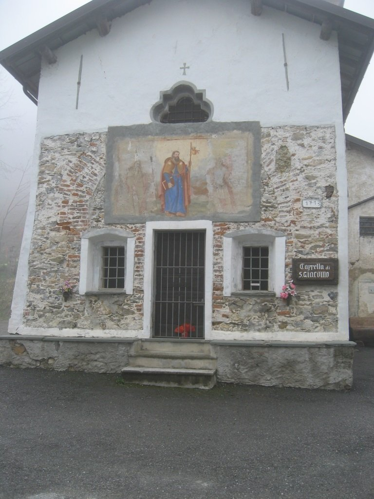 Cappella S.Giacomo