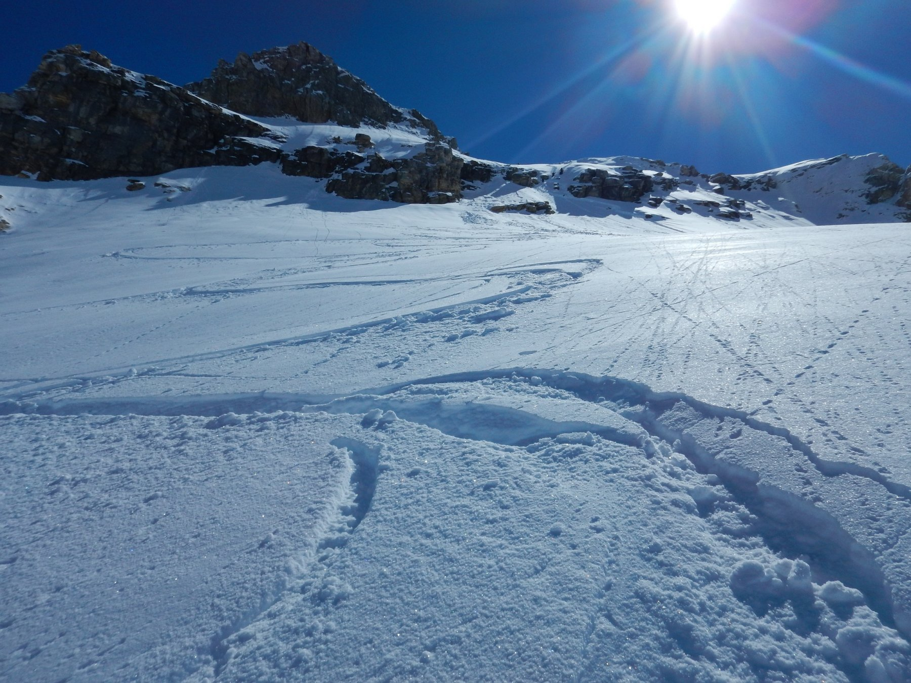 gran bella neve