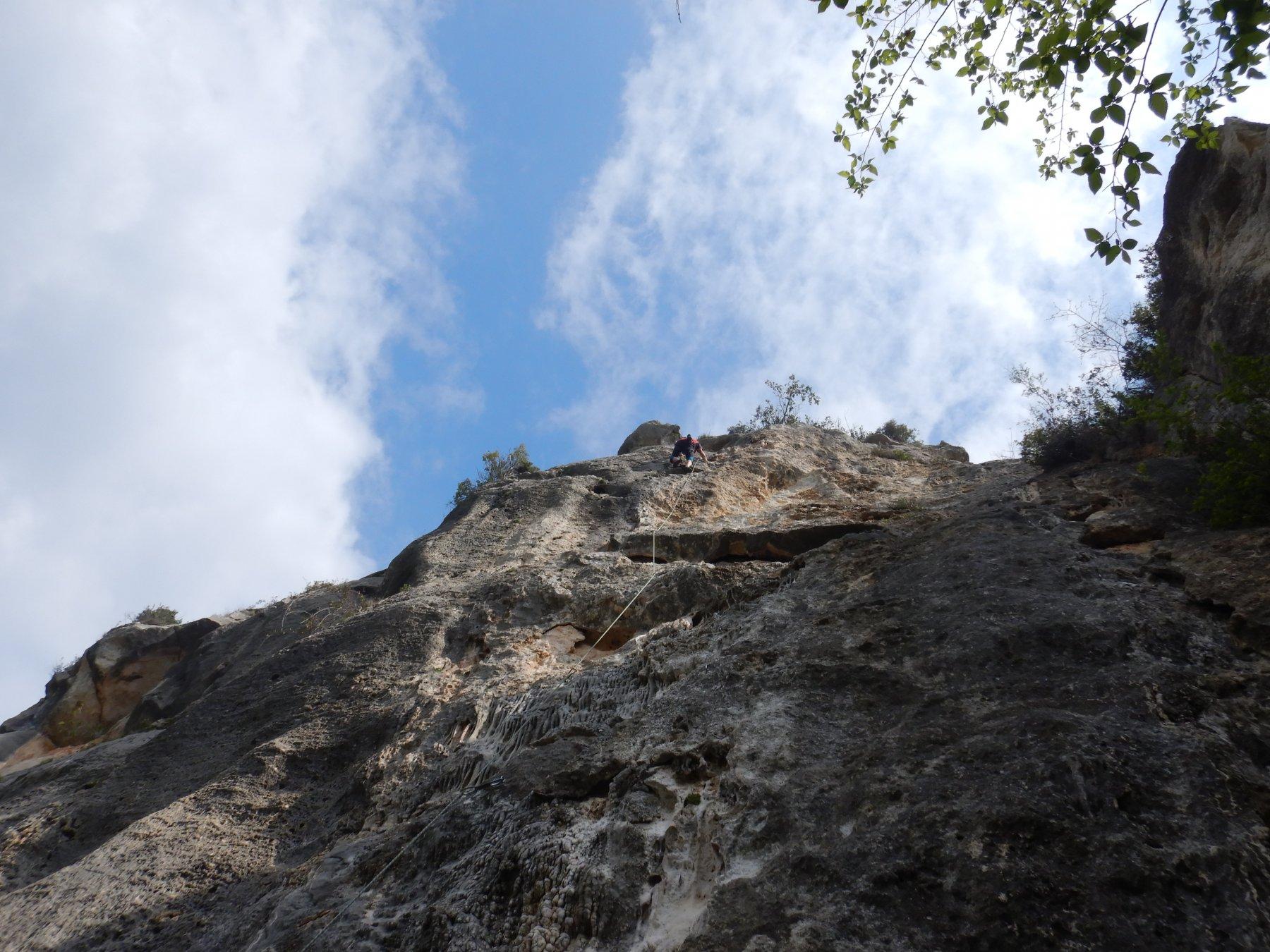 Cascata Pietrificata 6A