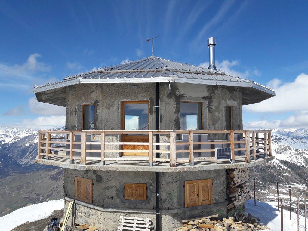 L'osservatorio...