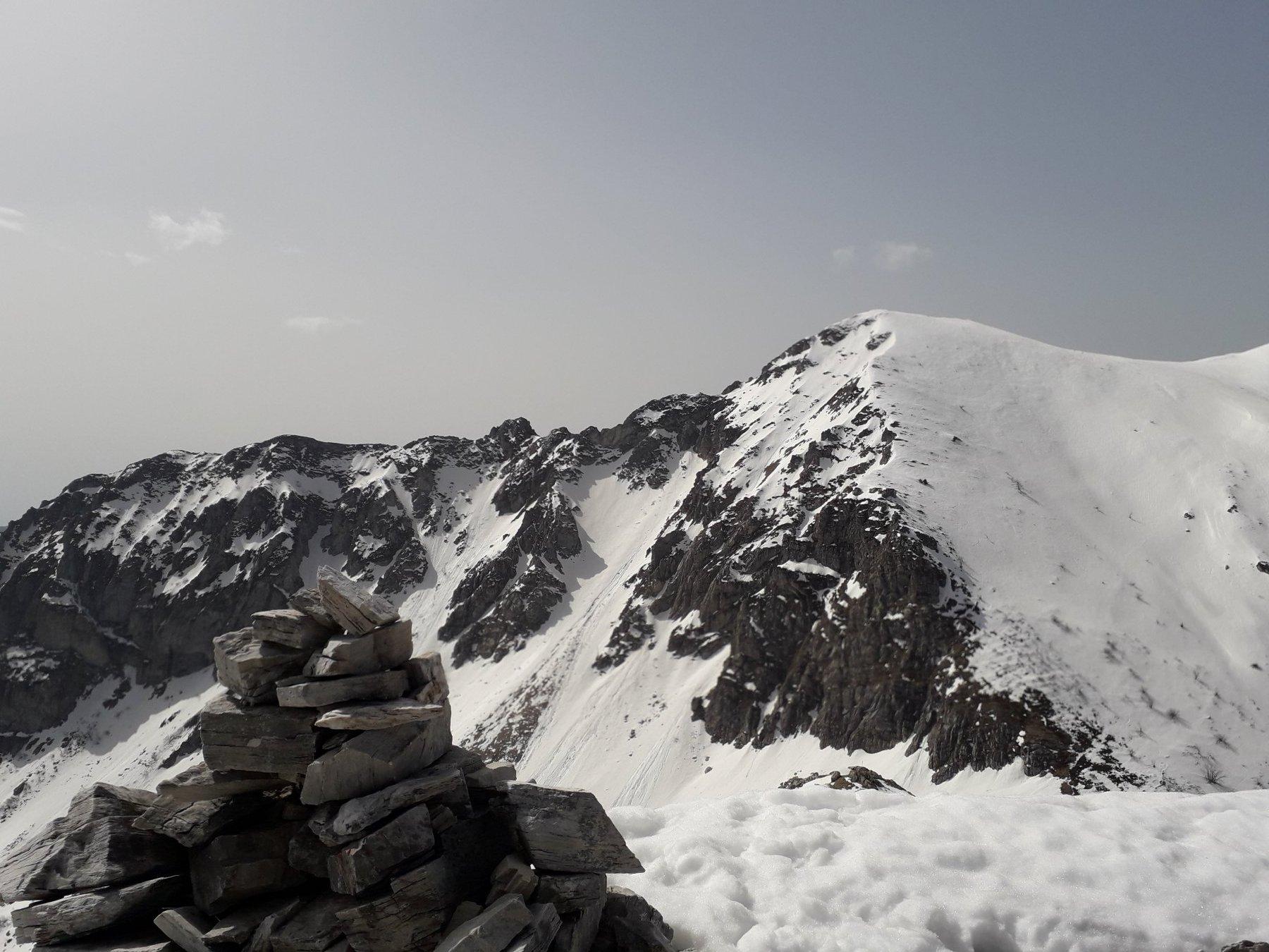 l'Antoroto dal monte Grosso..