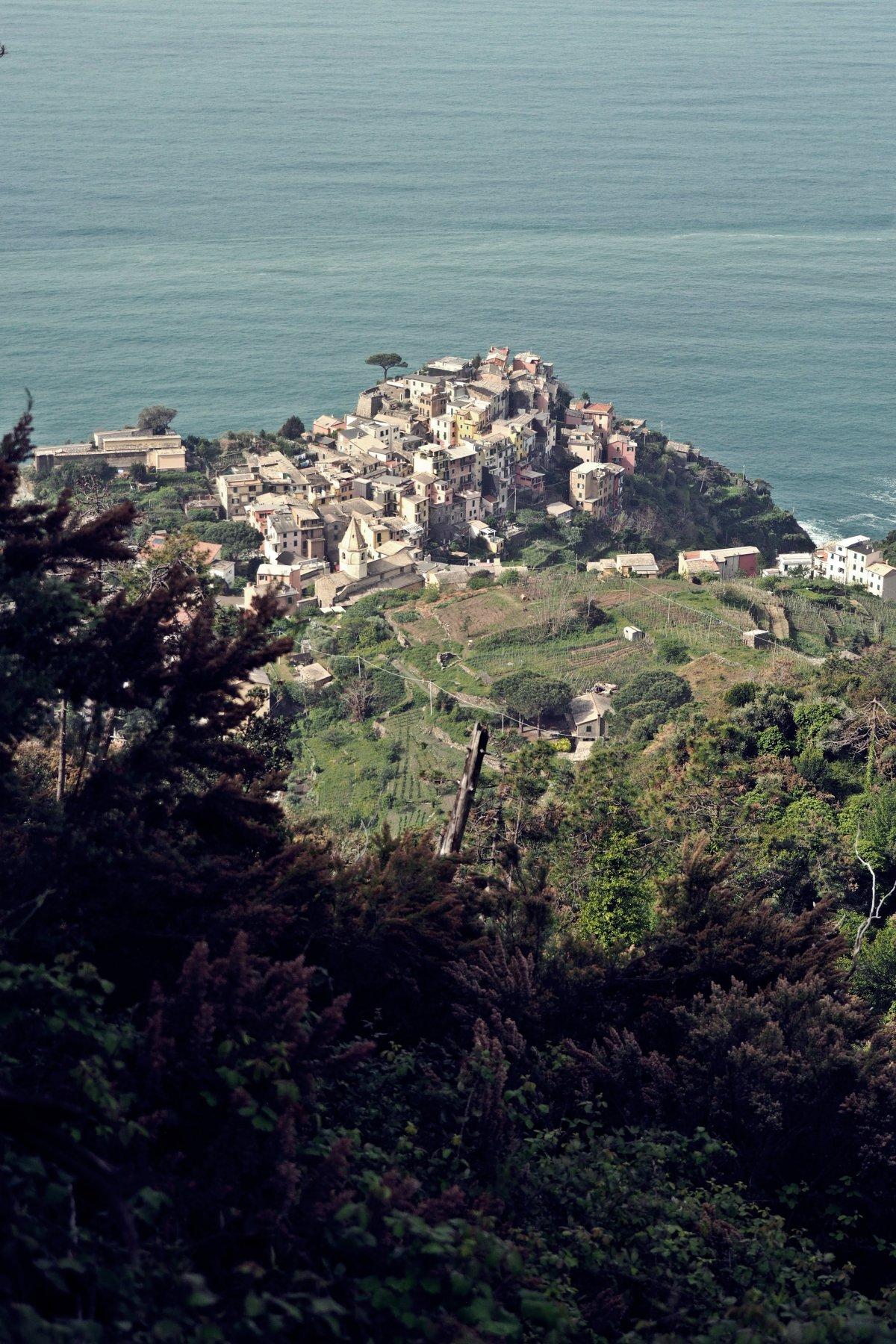 Cinque Terre da Levanto in traversata a Portovenere 2019-04-25