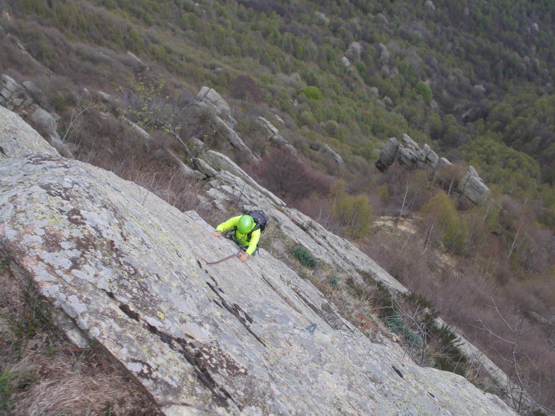 San Bernardo (Monte) Super Rustica 2019-04-26