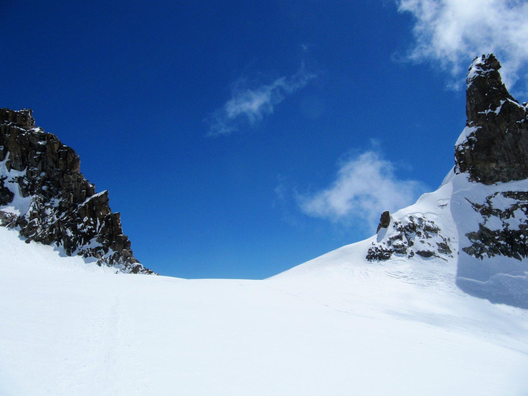 La Bocchetta di Monte Nero